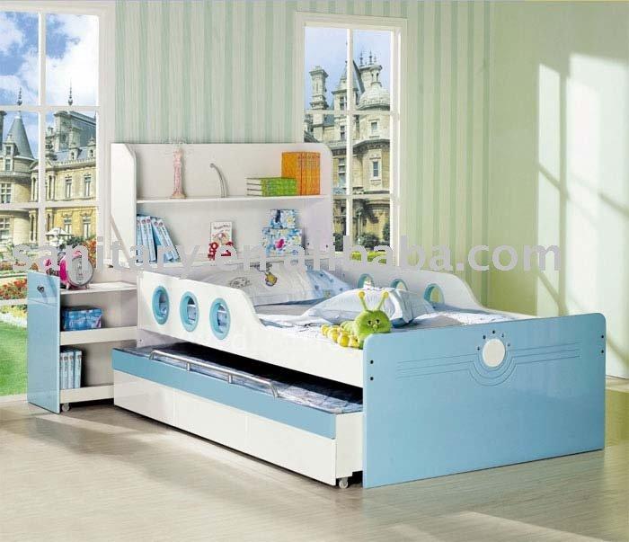 Los ni os de madera muebles muebles modernos adolescente - Muebles de dormitorio para ninos ...
