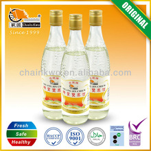 Double distilled rice wine 530ml
