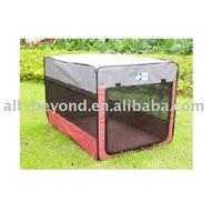Big size 300D oxford pop up pet tent