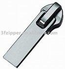 N71 Auto lock zipper slider parts