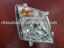 headlight for Isuzu D-MAX '07 series