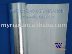 Aluminum Foil Glass Cloth,duct wrap,aluminum foil insulation