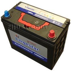MF car battery 55B24L