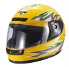 full face helmet CE DOT(motorcycle helmet,racing helmet)