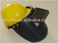 Welding Mask with safety helmet AMY-Z-3