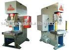 25ton C frame hydraulic press