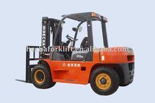 5 ton hydraulic diesel forklift