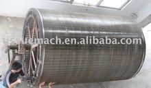wire cylinder of tissue machine