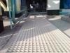 composite grid,composite grill, building grid