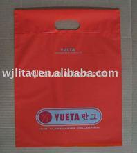 DIE-CUT Handle Bag