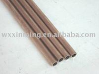2014 Hot sale 70/30 Copper nickel tube /2014 Hot sale 90/10 Copper nickel tube