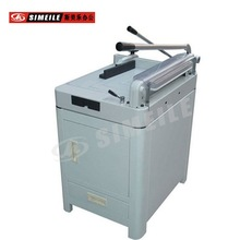 868-A3C thick layer paper guillotine cutter