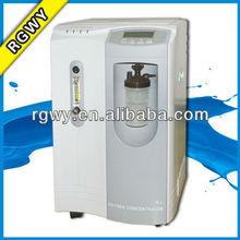 Hyperbaric chamber (O2) beauty machine for skin care