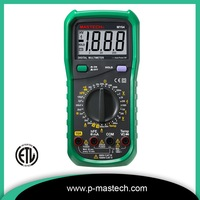 2000 Counts Digital Multimeter MY64
