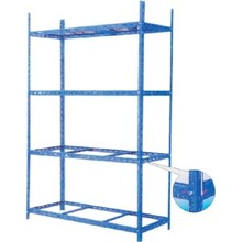 GZC-107 Storage Rack Angle Iron Rack
