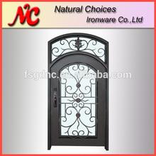 Wrought Iron Door(NC-nd013)