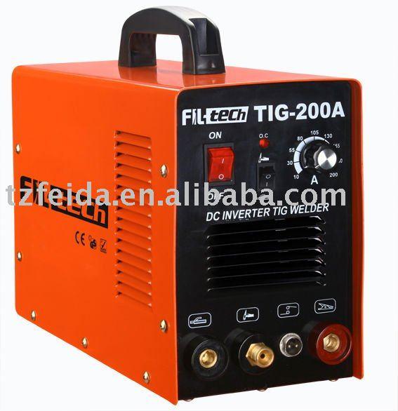 inverter tig welding machine TIG-200A TIG-130A TIG-160A TIG-180A.