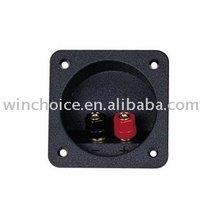 sound box Terminal - Speaker parts