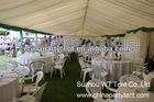 free standing outdoor marquee party tent