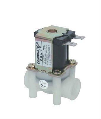 Shut off valve ro system view ro system shut off valve for Plastic water valve types