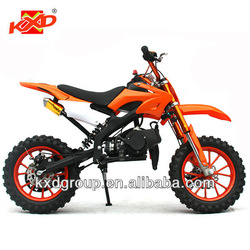 hot selling 49cc two stroke pit bike for kids