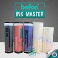 digital riso tinta de la duplicadora riso tinta de color