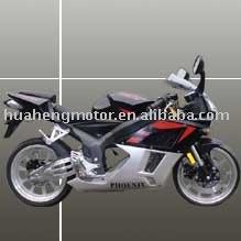 125cc Racing Motorcycle, Sport Motorcycle