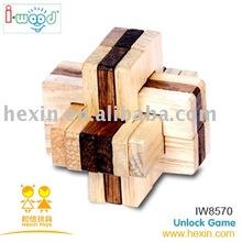IQ Puzzle ( IQ Puzzle,puzzle game,wooden IQ Puzzle)