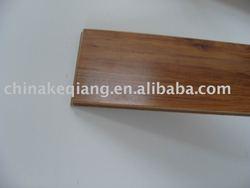 8mm V-groove laminate flooring