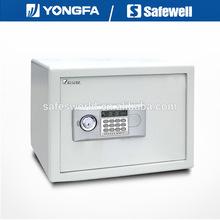300BLD Electronic safe Safe box Safe locker Safewell safe Burglary safe