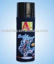 Auto Aerosol Brake system Cleaner/ Car care product spray