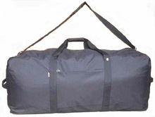 42 inch polyester square cargo duffel bag / Traveling Bag