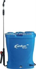 16Lpower sprayer electric sprayer battery sprayer