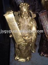 brass Billiken status regious figure of buddha bronze statue gift copper products