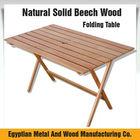 Folding Table F