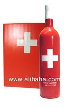"""""""Swiss Wine"""" Dole du Valais Switzerland"""