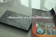 Rigid Carbon Felt Heat insulation board