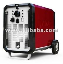 Nanomag Generators 7.5 KVA