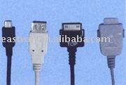 Injection connectors,USB Plug,Mouse line, Spritzsteckverbinder, USB Stecker, Maus Kabel