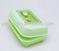 Plastic Soap Holder,Soap Case, Soap Box