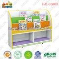 haijilun escolares móveis estante