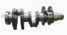 Crankshaft of F3L1101 engine/Deutz diesel engine crankshaft