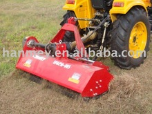 Side Shift Flail mower