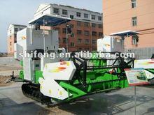 shifeng Capital Combine Harvesters