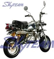 SKYTEAM 50cc 4 stroke monkey Le Mans Club Motorbike (EEC APPROVAL)