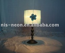 home decoration crystal Led desk lamp table lamp new development NS-12185