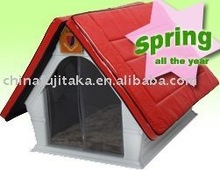 dog house pet air conditioning