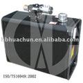 tanque de aceite hidráulico para el cilindro hidráulico