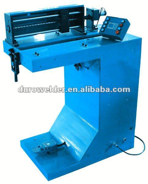 Arco de argônio automático ( Plasma ) máquina de solda costura