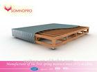 C1 wooden bed